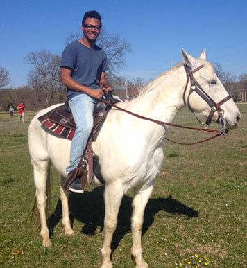 therapeutic equine school