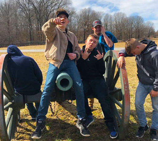 christian boys homes in oklahoma