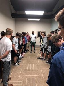 christian boys school in oklahoma